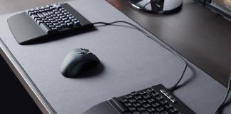 لوحة مفاتيح قيمرز - لوحة مفاتيح مهووسي الالعاب
