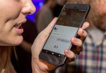 google assistant على ايفون - مساعد جوجل الشخصي
