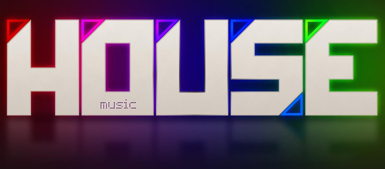 موسيقى الهاوس