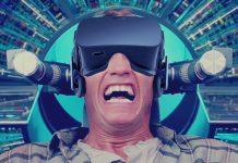 افلام VR - مكتبة أفلام الواقع الافتراضي