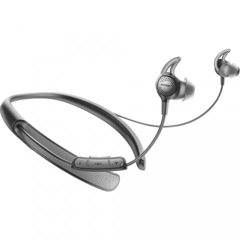 افضل سماعات الغاء الضوضاء داخل الأذن