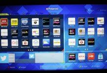 تلفاز Polaroid 4K UHD LED TV Series 6
