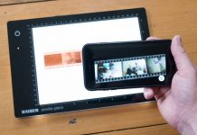 تطبيق FilmLab App
