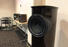 سماعات Fyne Audio