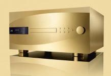 Vivaldi 24k gold player