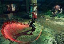 لعبة Darksiders 3