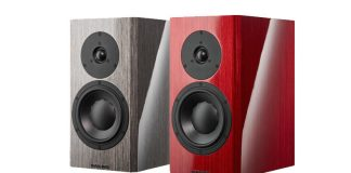 Dynaudio Special Forty speakers