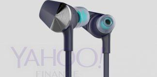 سماعات فيت بيت الذكية - fitbit sidepark smart headphones