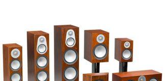 منتجات Monitor Audio في معرض ميونخ