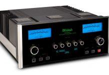 McIntosh MA8900 amplifier
