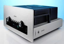 افضل مضخمات الصوت Audio Research GSi75