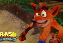 Crash Bandicoot N.Sane