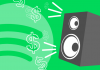 سبوتيفاي مقاطع صوتية