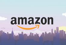 Amazon Anytime social app
