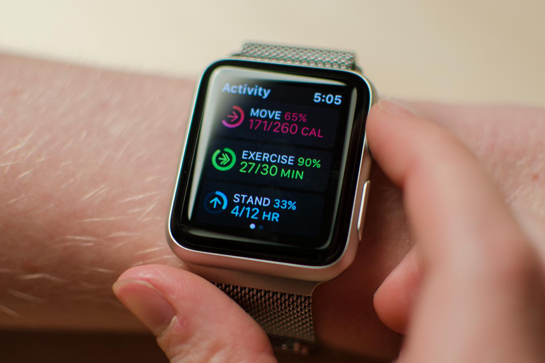 a50794ba7 دليل شراء افضل ساعة ذكية - كيف تختار ساعة ذكية مناسبة - افضل الساعات الذكية