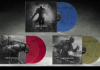 Dark Souls Vinyl