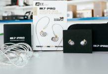 سماعة M7 PRO من MEE Audio