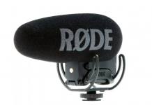 RØDE Videomic Pro+ Microphones 1