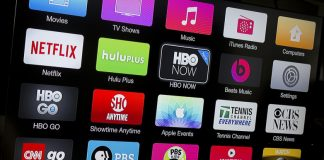 Apple TV shows investment