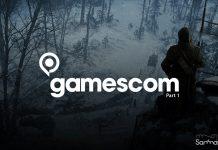 مُلخص مُؤتمر Gamescom 2017 - Microsoft و Sony و HP - الجزء الأول