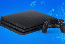 PS4 5.00 update