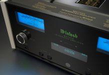 مضخمات الصوت ماكنتوش MA7200 and MAC7200