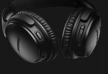 Bose تُعلِن رسمياً عن QuietComfort 35 II بمُساعد Google الشخصي