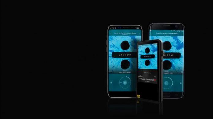 Shanling تُطلق المُشغل المُوسيقي الجديد M3s بشاشة عرض Retina