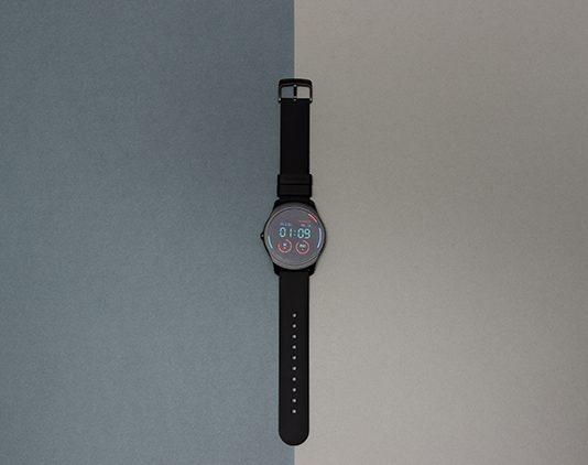 Ticwatch 2 smartwatch budget review