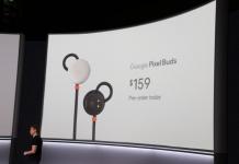 جوجل تُطلق Pixel Buds لمُنافسة Apple Airpods بسعر 159 دولار