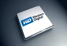 Western Digital Hard Drives storage
