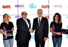 إشتراك مجاني ب WAVO لعُملاء شركة الإمارات للإتصالات حتى نهاية العام