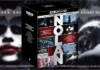 4K Ultra HD movies Christopher Nolan