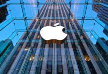 Apple $1 trillion US company