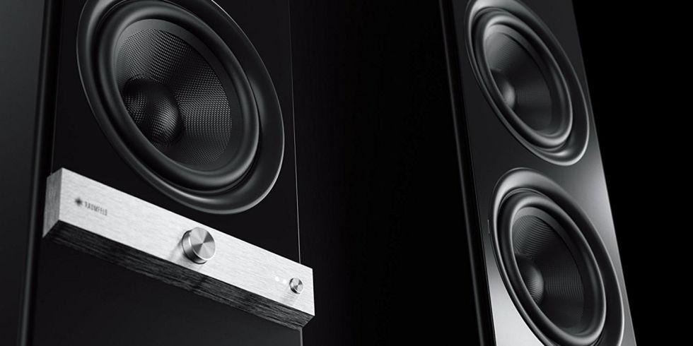 أنظمة الصوت متعددة الغرف - جودة صوت السماعات