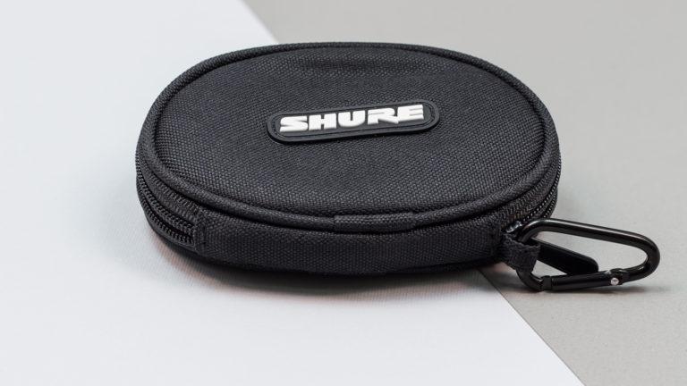 مراجعة سماعات شور اللاسلكية داخل الأذن Shure SE215 IEMs