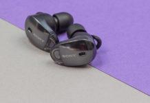 مراجعة سماعات سوني Sony WF-1000X