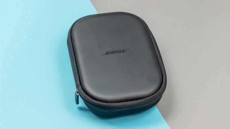 حقيبة حمل سماعات Bose QuietComfort 35 II