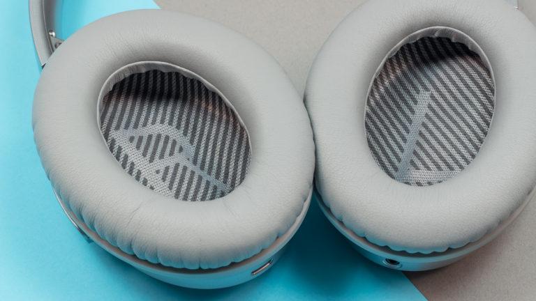 قطعة الاذن سماعات Bose QuietComfort 35 II