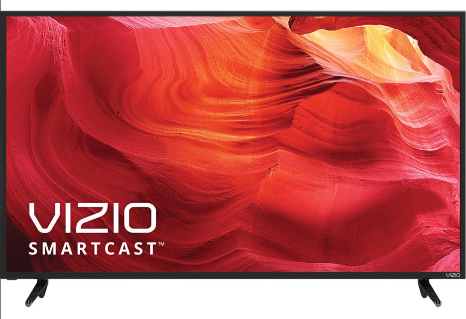 أفضل تلفاز بدقة 4K للألعابمن حيث الإستجابة VIZIO Smartcast E50-E3