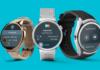 إطلاق Android Wear Oreo للساعات الذكية