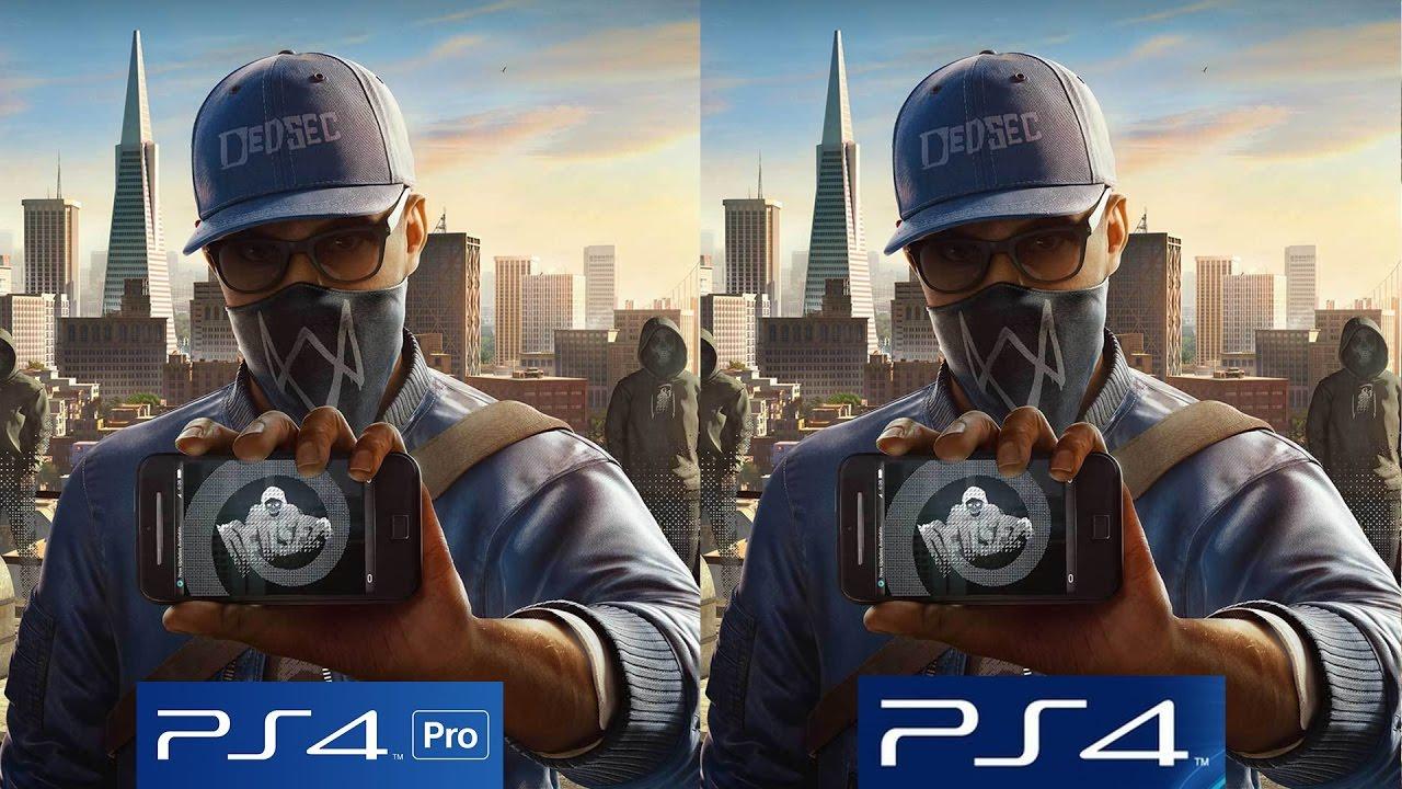 5 أسباب تدفعك لشراء PS4 Pro و 3 أسباب للابتعاد عنه! - سماعة تك