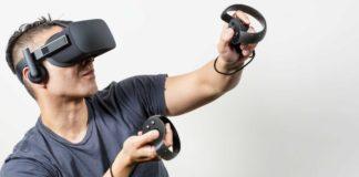 رأسيات الواقع الافتراضي