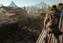 Days Gone spider man ps4 release