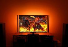 TV LED Backlight Bias