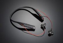 Voyager 6200 UC سماعة الأذن الملغية للضجيج الموجهة للموظفين