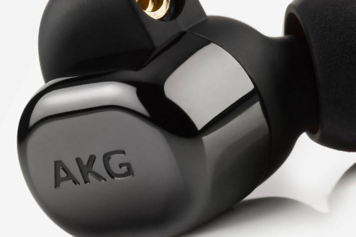 سماعات N5005 الجديدة من AKG