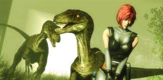 Dino Crisis new game capcom
