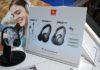 JBL Everest GA عندما تجتمع قوة صوت JBL وذكاء جوجل في سماعات الرأس