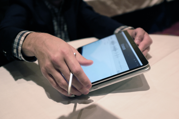 سامسونج تعلن عن الجيل الثاني من أجهزة Notebook 7 Spin بمعالج أقوى وقلم ذكي!